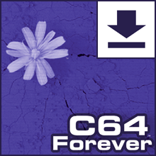 [ C64 Forever Downloadable Plus Edition - Click to Buy ]